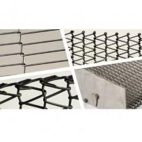 Конвейерные металлические сетки